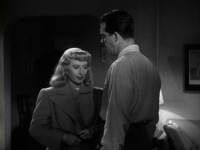 Billy Wilder's Double Indemnity