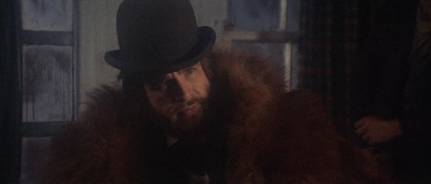 Mccabe And Mrs Miller. MCCABE AND MRS MILLER (Robert