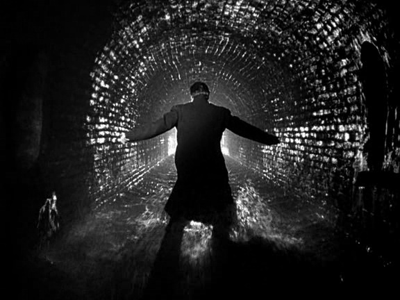 Carol Reed's The Third Man