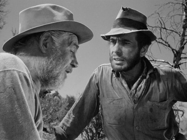John Huston's The Treasure of Sierra Madre